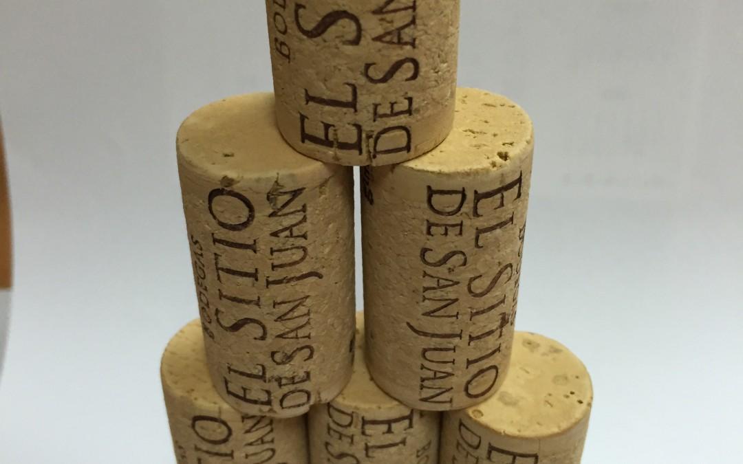 Tapones de Gruart la Mancha – Ciudad Real, para nuestros vinos