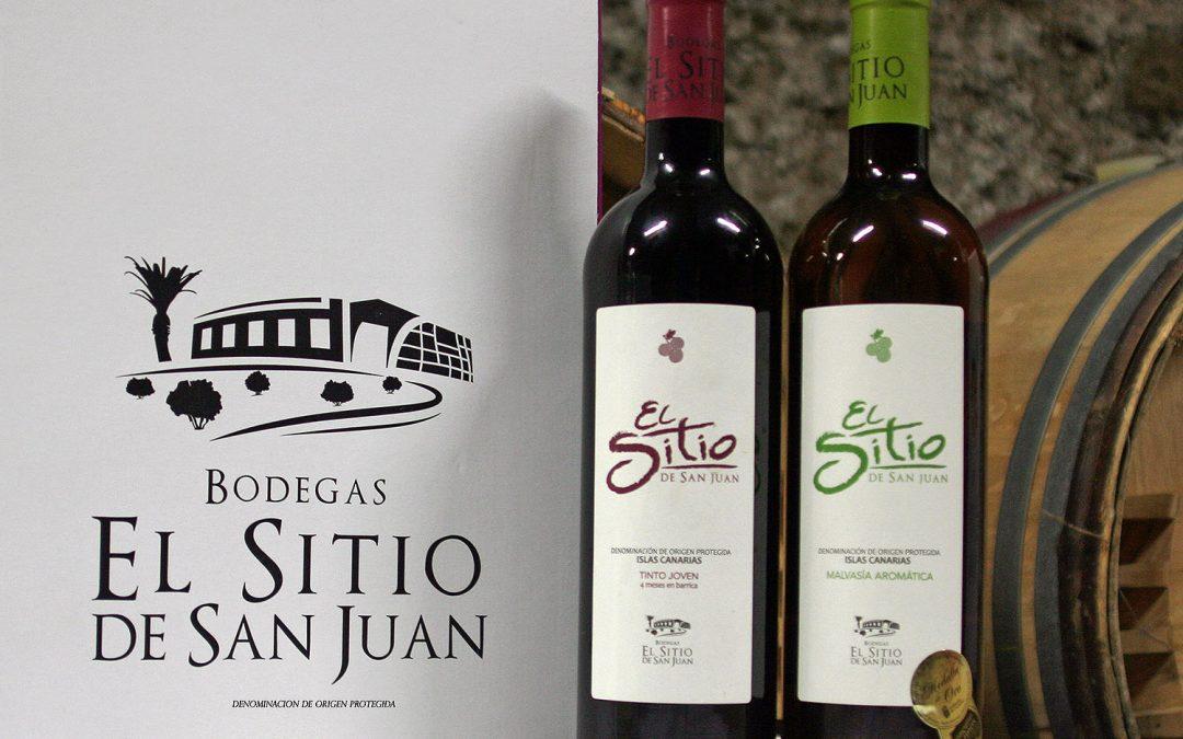DOP Canarias y Canary Wine consolidando mercado