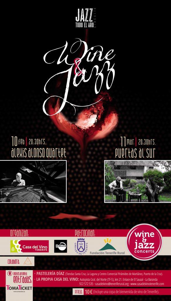 CartelFM Wine&Jazz