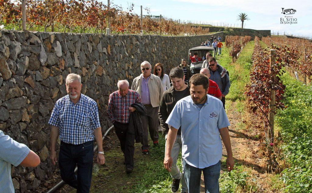 Encuentro Asoc Barmans Tenerife 2