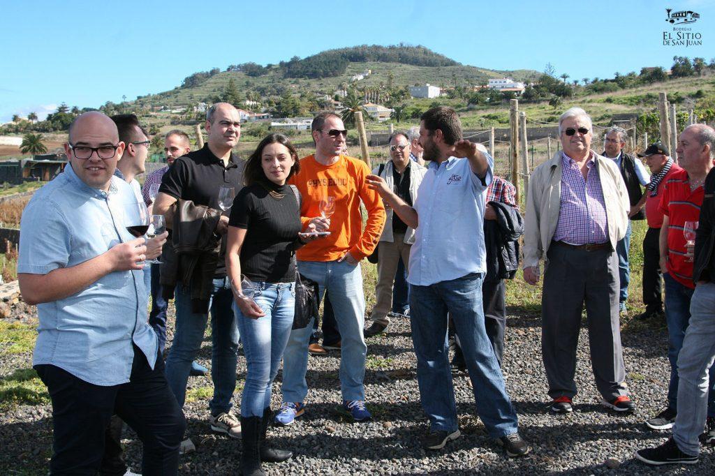 Encuentro Asoc Barmans Tenerife 5