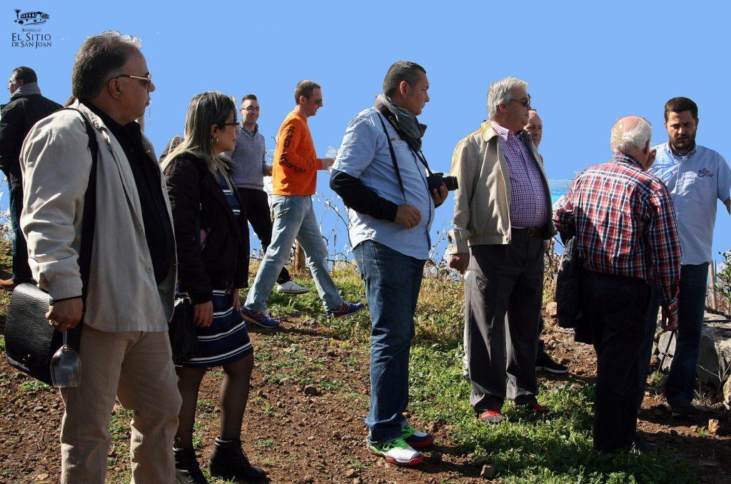 Encuentro Asoc Barmans Tenerife 7