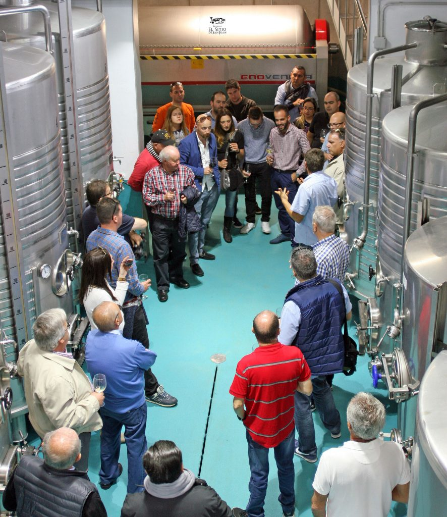 Encuentro Asoc Barmans Tenerife 9