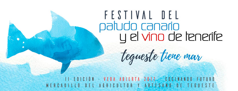 Festival patudo canario