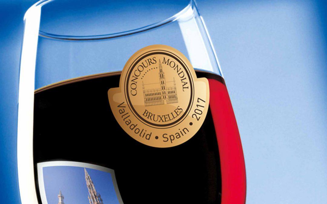 Valladolid, ciudad mundial de vino