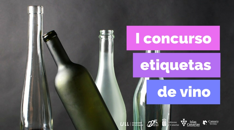 I Concurso de Etiquetas de Vinos
