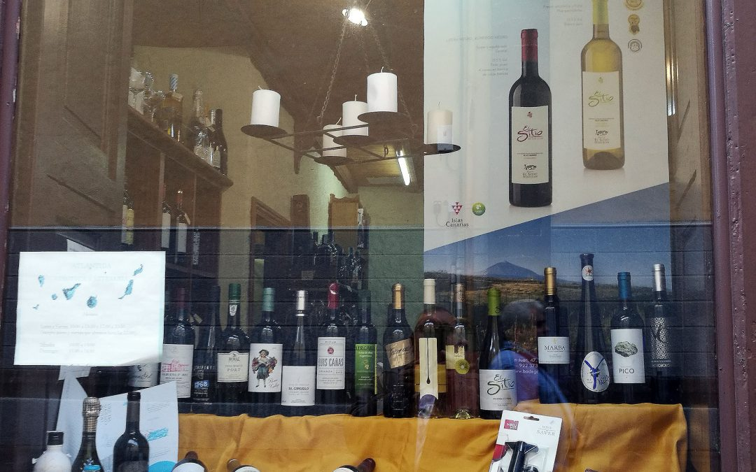 Los vinos El Sitio, en los mejores establecimientos laguneros